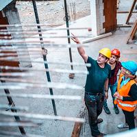 5 tendências e previsões para a construção civil em 2019