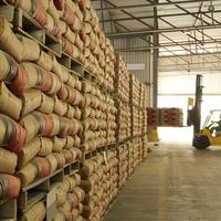 Como armazenar os materiais de construção e evitar perdas?