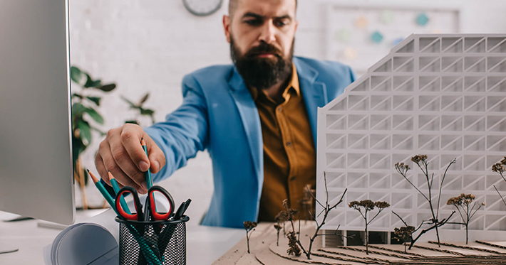 3 maneiras de evitar problemas na seleção de fornecedores de sua obra