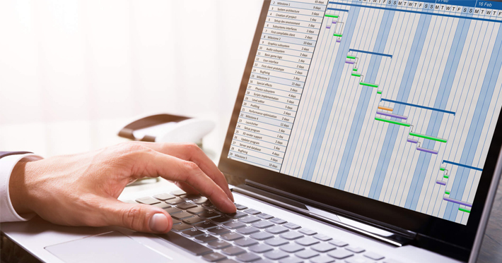 6 dicas para montar um cronograma de obra eficiente