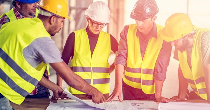 4 erros comuns e que podem comprometer o orçamento de obras