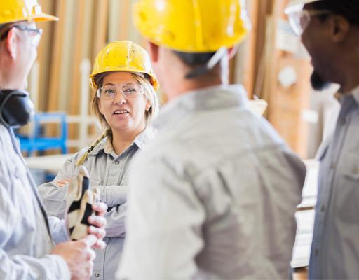 Conheça os desafios e oportunidades da indústria 4.0 para as construtoras