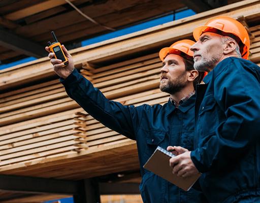 Como desenvolver um perfil de liderança na construção civil?