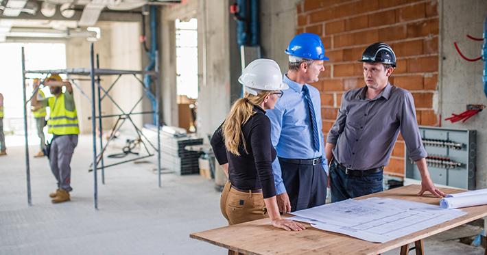 Qual a importância e como garantir segurança no canteiro de obras?
