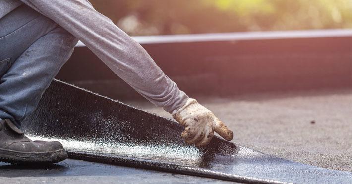 7 sistemas de impermeabilização mais usados na construção civil