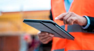 Quais são os indicadores de desempenho na construção civil?