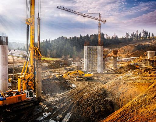 Como iniciar uma obra de construção civil: o que deve ser analisado